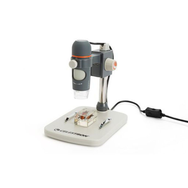CELESTRON CELESTRON 5 MP DIGITAL MICROSCOPE