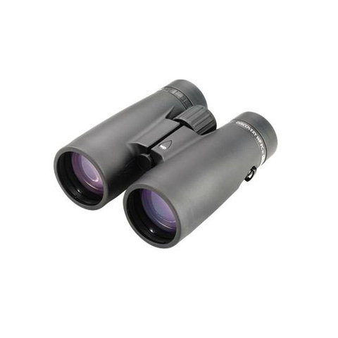 OPTICRON DISCOVERY 8X50 WP PC