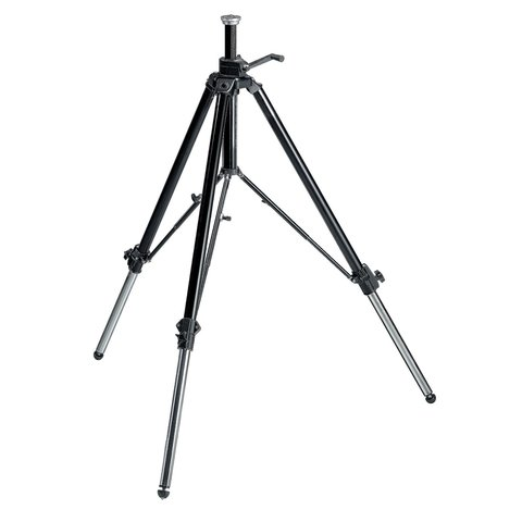 MANFROTTO 117B VIDEO/MOVIE TRIPOD