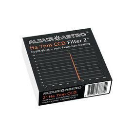 "Altair Altair 2"" Ha 7nm Filter"