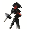 iOptron GEM45 German EQ Mount w/ Case + LiteRoc Tripod