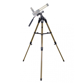 MEADE INS'T Coronado AZS Mount and Tripod for Coronado PST