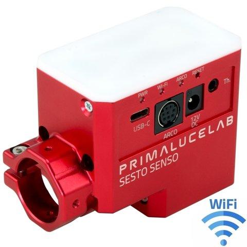 Prima Luce SESTO SENSO 2 robotic focusing motor