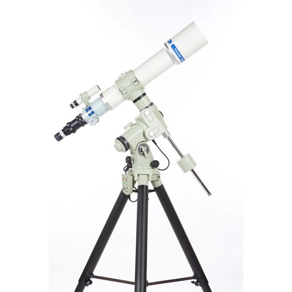 TAKAHASHI TAKAHASHI FC-100DC REFRACTOR TELESCOPE 6X30 KIT