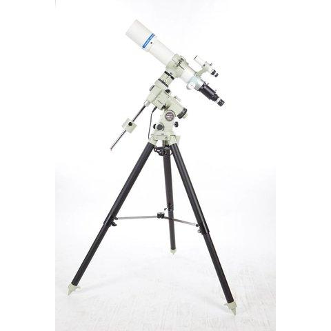 TAKAHASHI FC-100DF REFRACTOR TELESCOPE 6X30 KIT