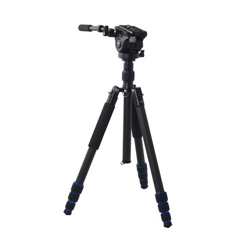Meopta Carbon Fiber Tripod Kit - Full Size