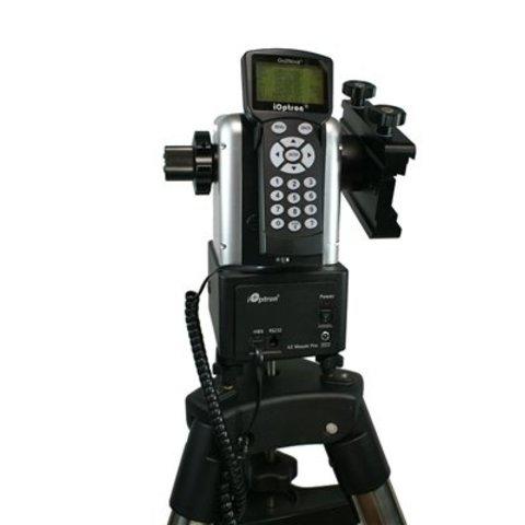iOptron AZ Mount Pro w/ LiteRoc Tripod