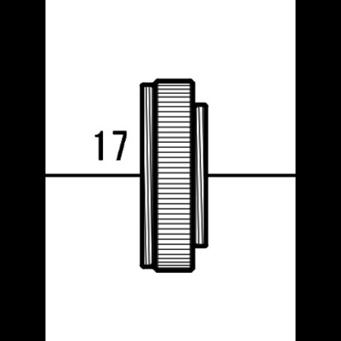 Takahashi M72-M55.9 Coupling