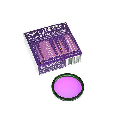Altair SkyTech LPRO MAX 2-Inch Filter
