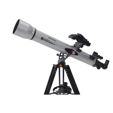 Celestron Starsense Explorer LT 80mm Refractor
