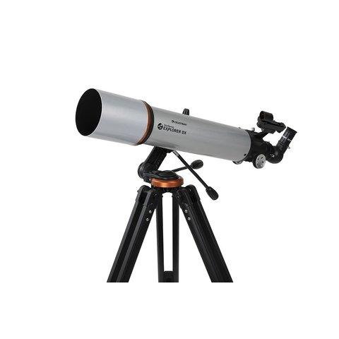 Celestron Starsense Explorer DX 102mm Refractor