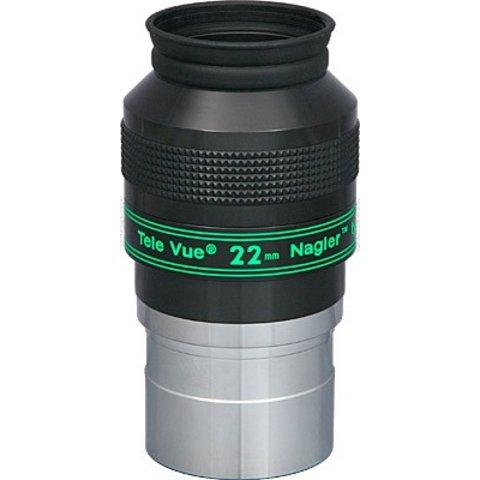 TELE VUE NAGLER 22MM TYPE 4   82-degree AFV Eyepiece