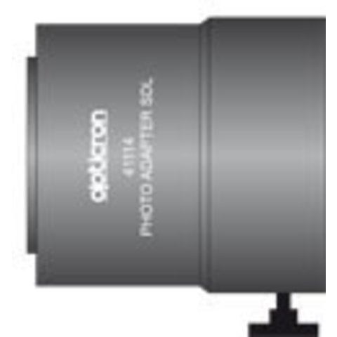 OPTICRON PHOTOADAPTER FITS SDL EYEPIECE