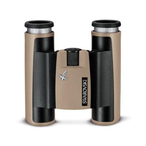 SWAROVSKI OPTIK SWAROVSKI CL Pocket 10x25 (Sand-Brown)