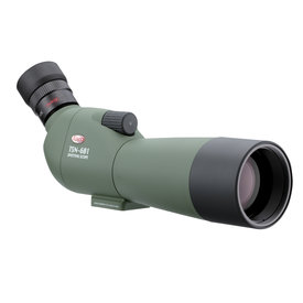 KOWA Kowa TSN-601 60mm Multi-Coated Spotting Scope, angled