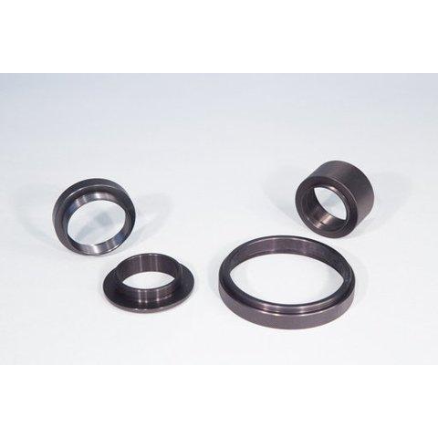 TAK Male 72 to Female 72 -32.3mm Metal Back  (A-7-7)