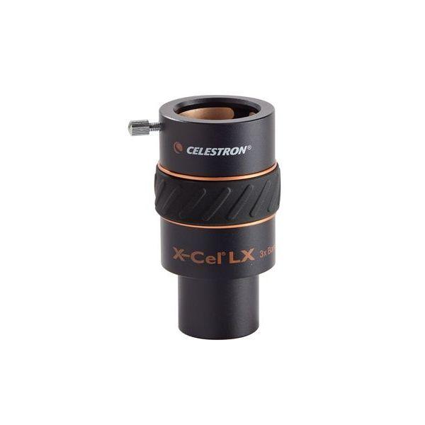 CELESTRON CELESTRON 3X X-CEL BARLOW