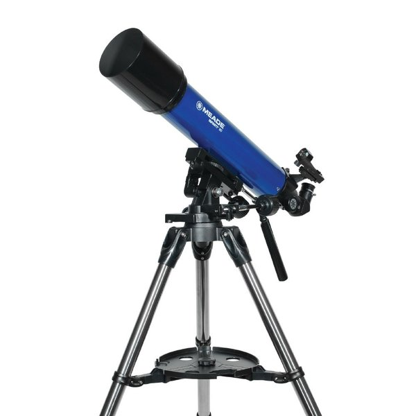MEADE INS'T MEADE Infinity 90mm Altazimuth Refractor