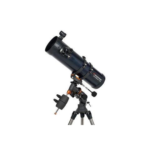 CELESTRON ASTROMASTER NEWT. 130EQ w/motor