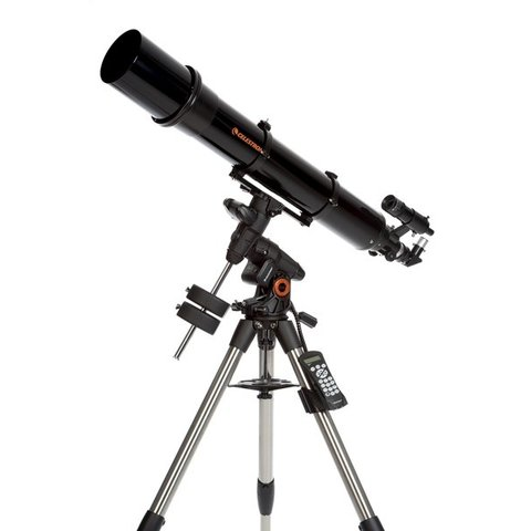 CELESTRON AVX 6'' Refractor from Land Sea & Sky