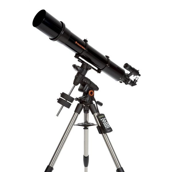 CELESTRON CELESTRON AVX 6'' Refractor from Land Sea & Sky