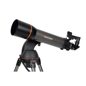 CELESTRON CELESTRON NexStar 102 SLT REFR.