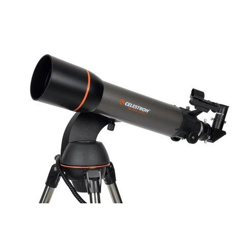CELESTRON NexStar 102 SLT REFR.