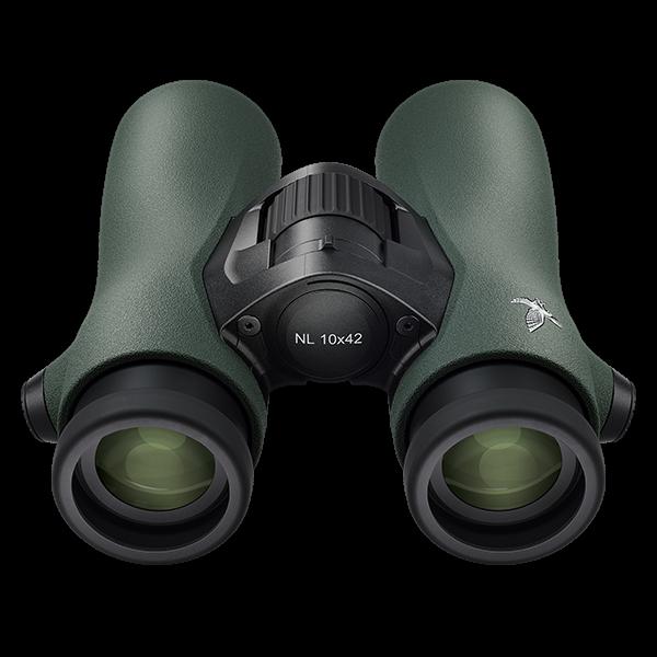 SWAROVSKI OPTIK Swarovski NL PURE 10x42 Binoculars