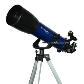 MEADE INS'T Meade S102mm Refractor with Smart Phone Adapter