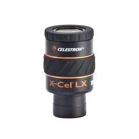 CELESTRON CELESTRON 18MM X-CEL LX