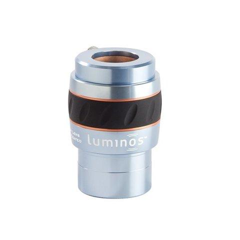 CELESTRON  Luminos Barlow Lens 2.5x