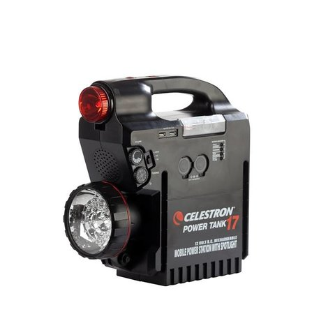 CELESTRON 17AH 12V POWER TANK