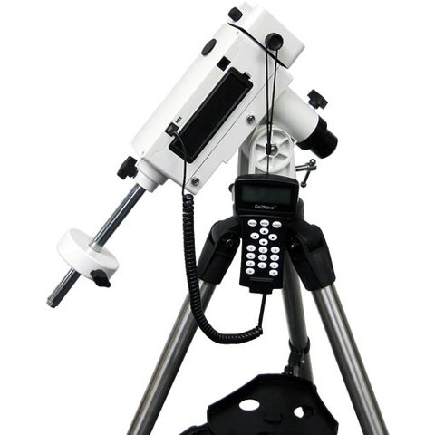 IOptron SmartEQ-Pro+ German Equatorial Mount