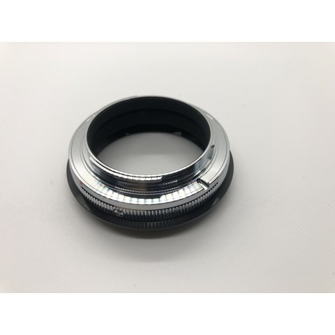 TAKAHASHI DX-WR  WIDE MOUNT T-RING FOR NIKON
