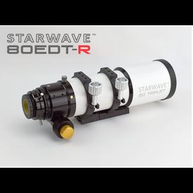 Altair Altair Starwave 80 ED Triplet APO Travel Refractor