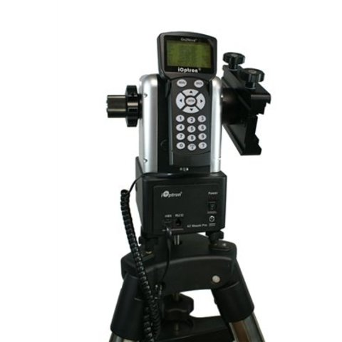 """iOptron AZ Mount Pro w/2"""" Tripod"""