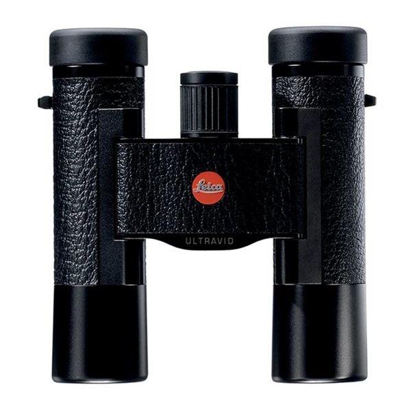LEICA CAMERA LEICA 10x25 Ultravid BCL w/Black Leather Case