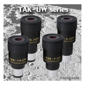 TAKAHASHI TAK UWA 7.0MM OCULAR (C-TOP-2)