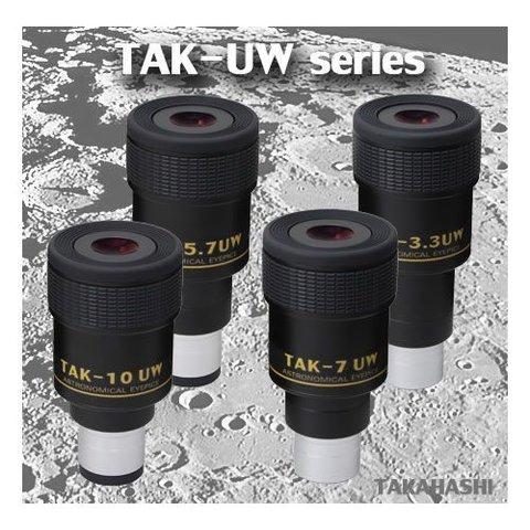 TAK UWA 5.7MM OCULAR (C-TOP-3)