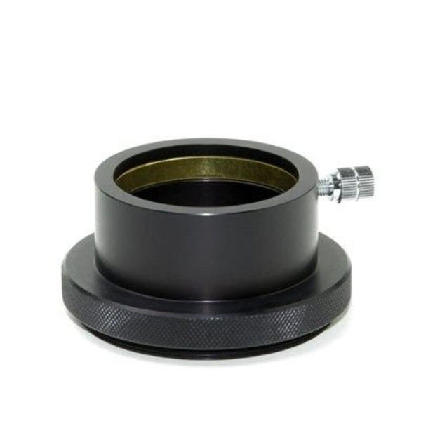 TAKAHASHI TAK 2-inch Adapter - Male 72mm to Female Sleeve 50.8mm - 40mm Metal Back  (G-2-1)