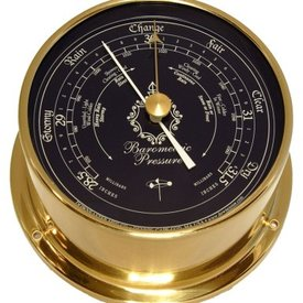 CAPE COD POLISH COMPANY,INC. CAPE COD BAROMETER