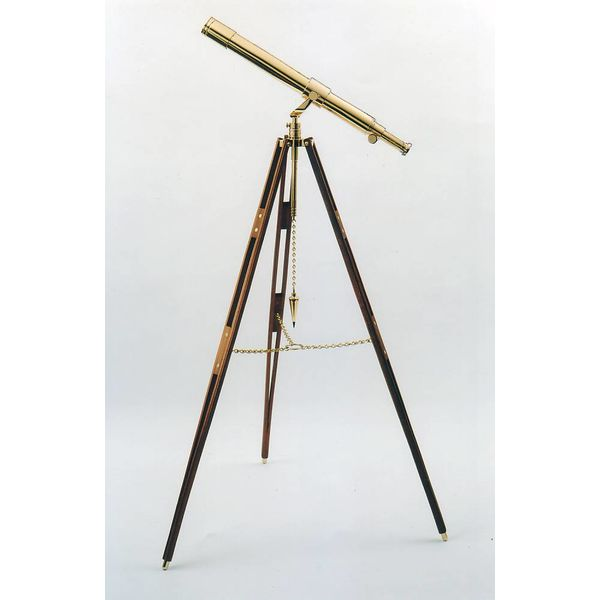 TUROMATIC MACHINE CO., INC CAPE COD BRASS W/MHG TRIPOD