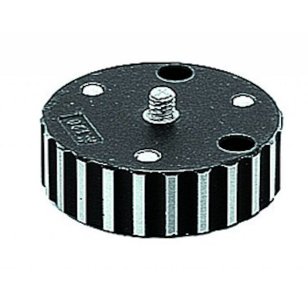 """MANFROTTO DISTRIBUTION Manfrotto 120 Tripod Adapter 3/8"""" to 1/4"""""""