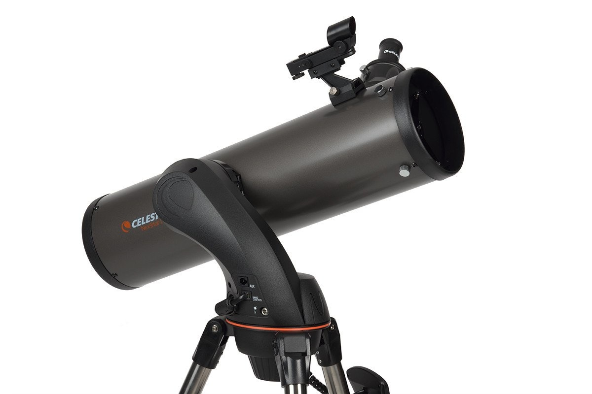 Are there ANY in stock telescopes?