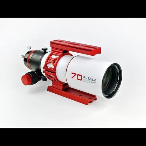 Altair 70 ED Triplet APO Refractor Telescope
