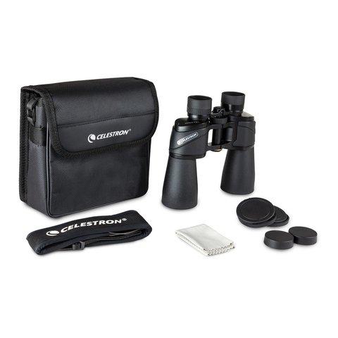 Celestron Ultima 10x50mm Porro Binocular