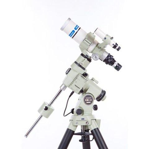 Takahashi FS-60CB Daystar Solar Kit