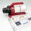 Altair 60mm F6 EDF V3 Refractor Interferometry test report green light