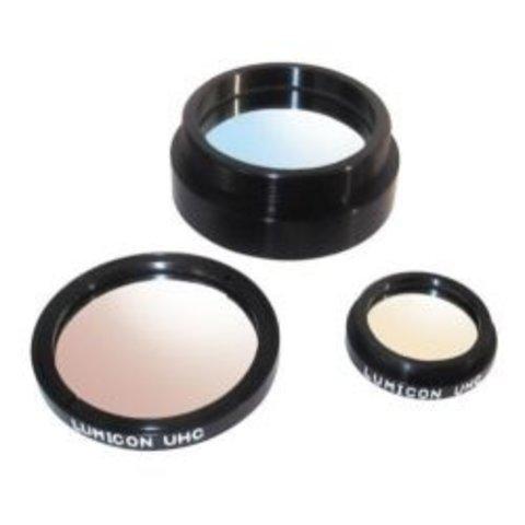 Lumicon Ultra High Contrast (UHC) Thread-on Filter for Schmidt-Cassegrain Rear Cell