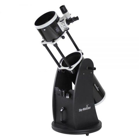 SKY WATCHER 8IN. COLLAPSIBLE DOBSONIAN